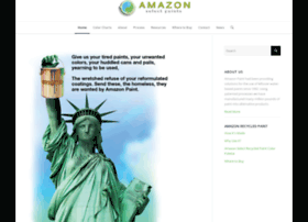 amazonpaint.com