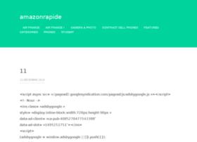 amazonrapide.fr