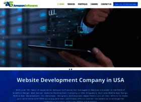 amazonsoftwares.com