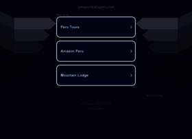 amazontrailsperu.net