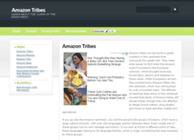 amazontribes.net