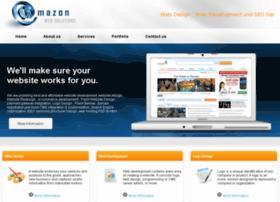 amazonwebsolutions.com
