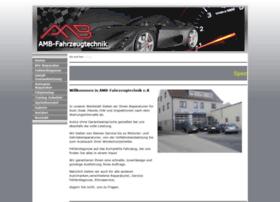 amb-fahrzeugtechnik.de