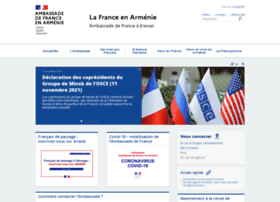 ambafrance-am.org