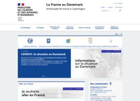 ambafrance-dk.org