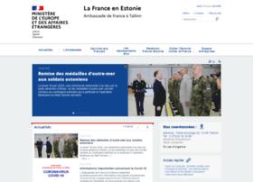 ambafrance-ee.org