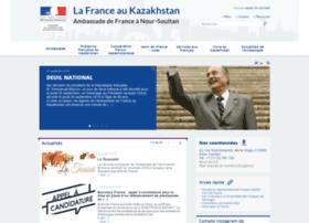 ambafrance-kz.org