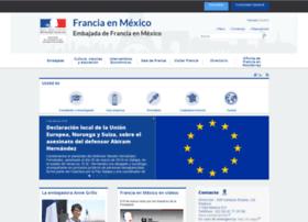 ambafrance-mx.org