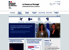 ambafrance-pt.org