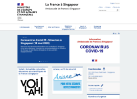 ambafrance-sg.org