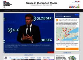 ambafrance-us.org