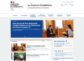ambafrance-uz.org