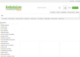 ambalajcim.com.tr