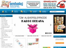 ambalajstore.com