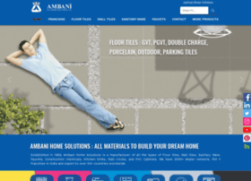 ambaniceramic.com