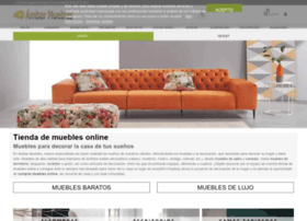 ambar-muebles.com