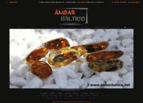 ambarbaltico.net