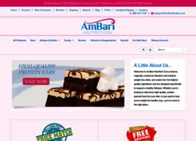 ambarinutrition.com
