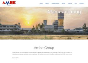 ambegroup.com