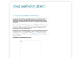 ambeienherbal.blogspot.com