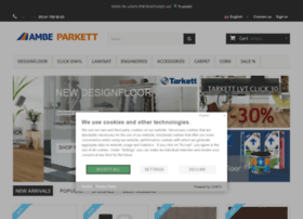 ambeparkett.de