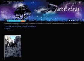 Amberargyle.blogspot.com