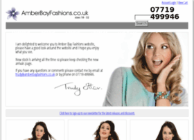 amberbayfashions.co.uk