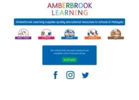 amberbrooklearning.com