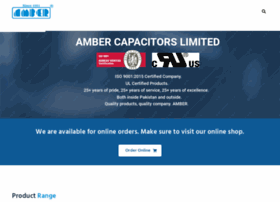 ambercaps.com