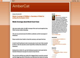 ambercat.blogspot.com