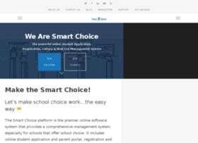 ambercharteradmissiondev.smartchoiceschools.com