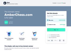 amberchess.com
