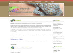 ambereh.sourceforge.net