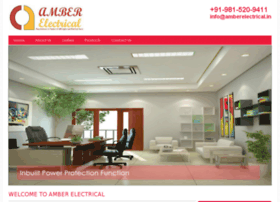amberelectrical.in