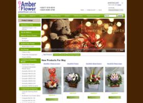 amberflower.com.my