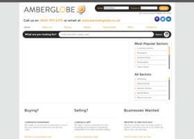 amberglobe.co.uk