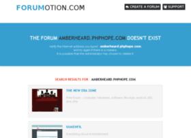 amberheard.phphope.com