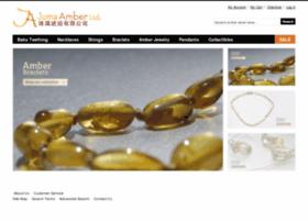 amberjuma.com