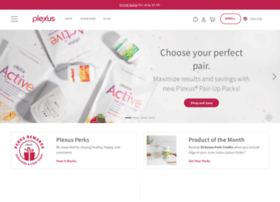 amberleighe.myplexusproducts.com