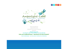 amberlight-label.blogspot.de