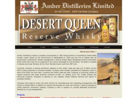 amberliquors.com