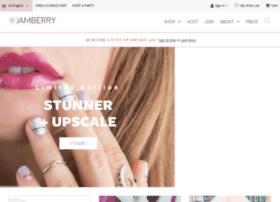 amberlund.jamberry.com