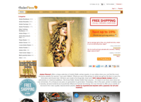 amberpieces.com