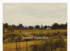 amberranches.com