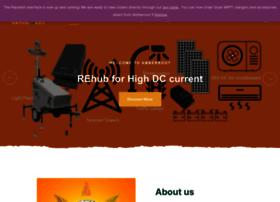 amberroot.com