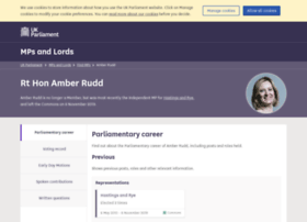 amberrudd.co.uk