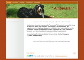 ambershine.jimdo.com