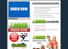 ambersignup.com