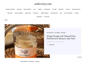 ambersity.com