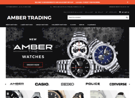ambertrading.co.uk